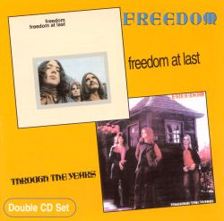 Freedom at Last/Through the Years