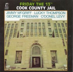 Friday the 13th at the Cook County Jail