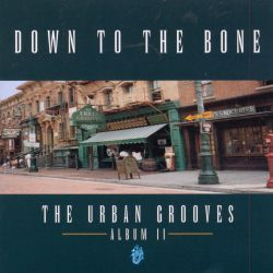 The Urban Grooves: Album II