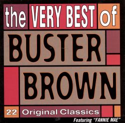 The Very Best of Buster Brown