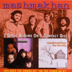 Mashmakhan/The Family
