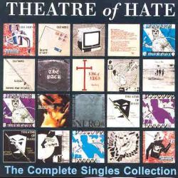 The Complete Singles Collection [1999]
