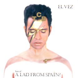 Son of a Lad From Spain: The CD