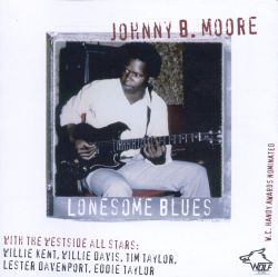 Lonesome Blues Chicago Blues Session, Vol. 5