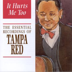 It Hurts Me Too: The Essential Recordings of Tampa Red