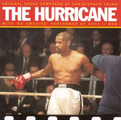 The Hurricane [2000 Score]