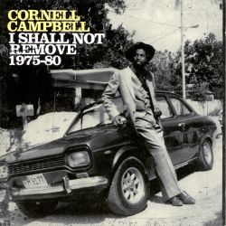 I Shall Not Remove: 1975-1980