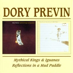 Mythical Kings and Iguanas/Reflections in a Mud Puddle