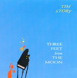 Three Feet from the Moon