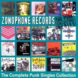 Various - OI! The Singles Collection Vol. 2