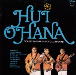 Young Hawaii Plays Old Hawaii