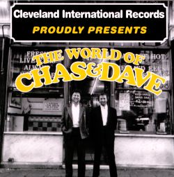 World of Chas & Dave