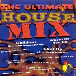 Ultimate House Mix