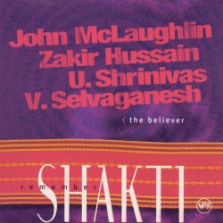 Remember Shakti: The Believer