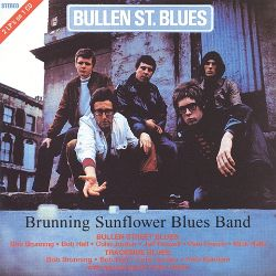 Bullen Street Blues/Trackside Blues