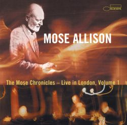 The Mose Chronicles: Live in London, Vol. 1