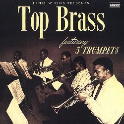 Top Brass Featuring Five Trumpets