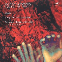 Electronic Works, Vol. 1: Touch - A Sky of Cloudless Sulphur/Gestures