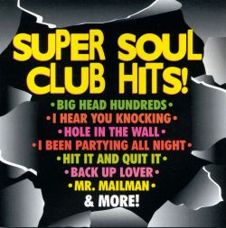Various - Super Club Groovin' Vol. 9