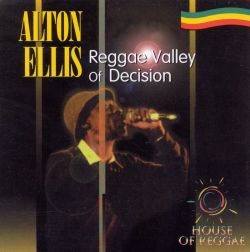 Alton Ellis Am Still In Love Muriel