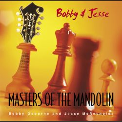 Masters of the Mandolin