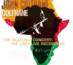 The Olatunji Concert: The Last Live Recording