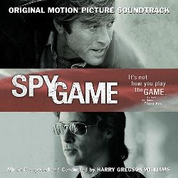 Spy Game [Original Motion Picture Soundtrack]