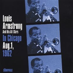 In Chicago Aug. 1, 1962