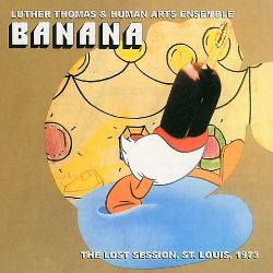 Banana: The Lost Session, 1973