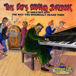 Fats Domino Jukebox: 20 Greatest Hits the Way You Originally Heard Them