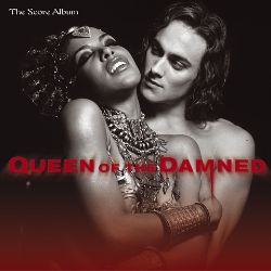 Queen of the Damned (The Score Album)