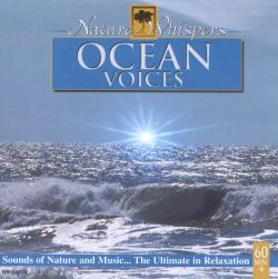 Nature Whispers: Ocean Voices