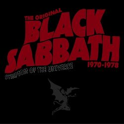 Symptom of the Universe: The Original Black Sabbath (1970-1978)