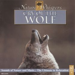 Nature Whispers: Cry of the Wolf