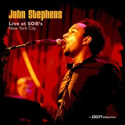 Live at SOB's New York City