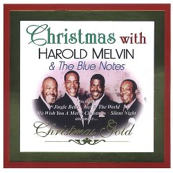 Christmas with Harold Melvin and the Blue Notes