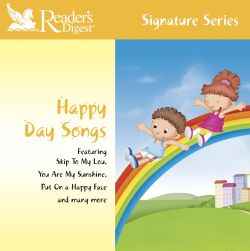Signature Series: Happy Day Songs
