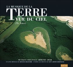 La Terre Vue Du Ciel [Original Motion Picture Soundtrack]