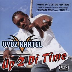 More Up 2 Di Time