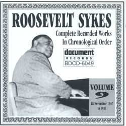 Complete Recorded Works, Vol. 9 (1947-1951)