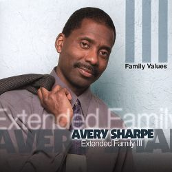 Extended Family, Vol. 3: Family Values