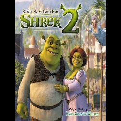 Shrek 2 (Original Motion Pictute Soundtrack)