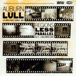 Regions Less Parallel: Early Works & Rarities 1996-2004