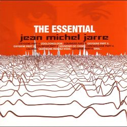 The Essential Jean Michel Jarre