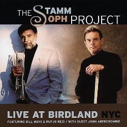 The Live at Birdland NYC