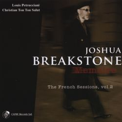 Memoire: The French Sessions, Vol. 2