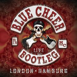 Live Bootleg: London - Hamburg