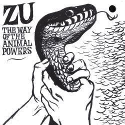 The Way of the Animal Powers