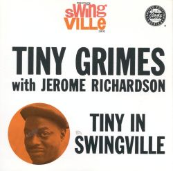 Tiny in Swingsville