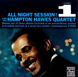 All Night Session!, Vol. 1
